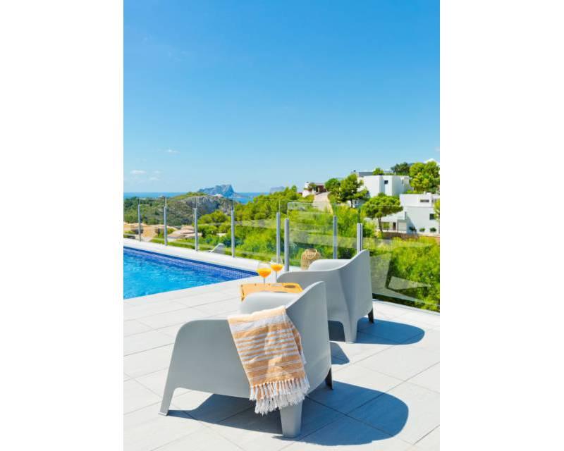 Villa - Nieuw gebouw - Benitachell - Benitachell - Cumbres del Sol