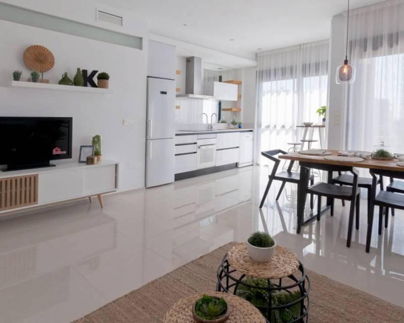 Appartement - Nieuw gebouw - Los Dolses - Costa Blanca South