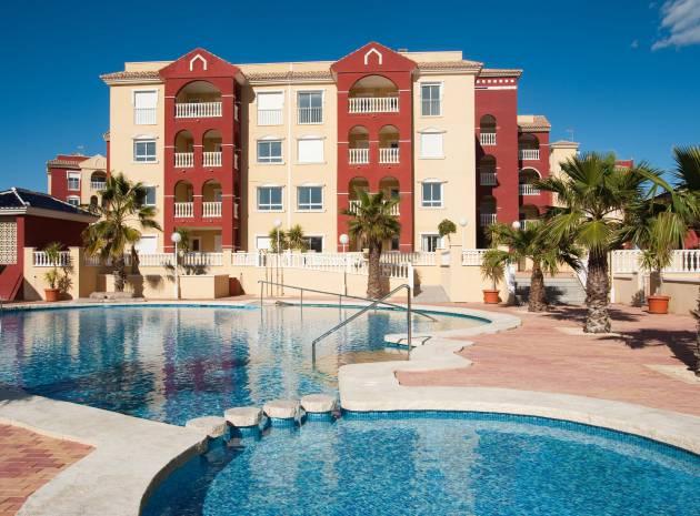 Appartement - Nieuw gebouw - Los Alcazares - Costa Calida