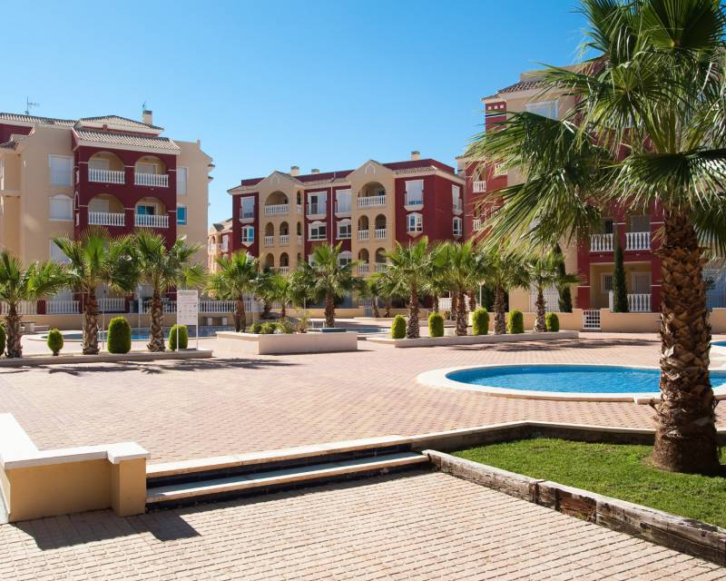 Apartment - New Build - Los Alcazares - Costa Calida