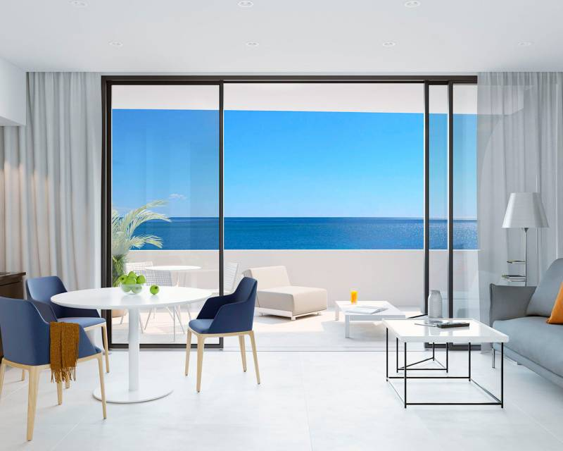 Appartement - Nouvelle construction - Guardamar - Costa Blanca South