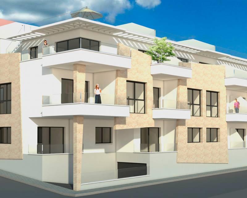 Appartement - Nouvelle construction - Torre de la Horadada - Costa Blanca South