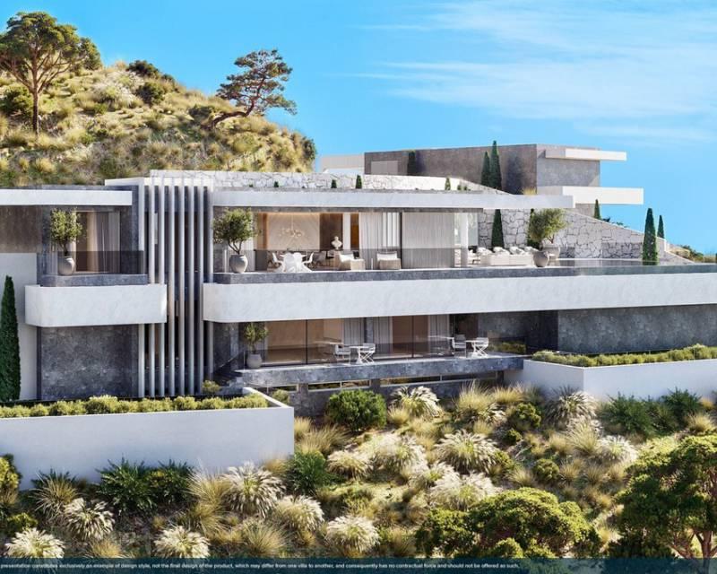 Villa - Nybyggnad - La Quinta - La Quinta