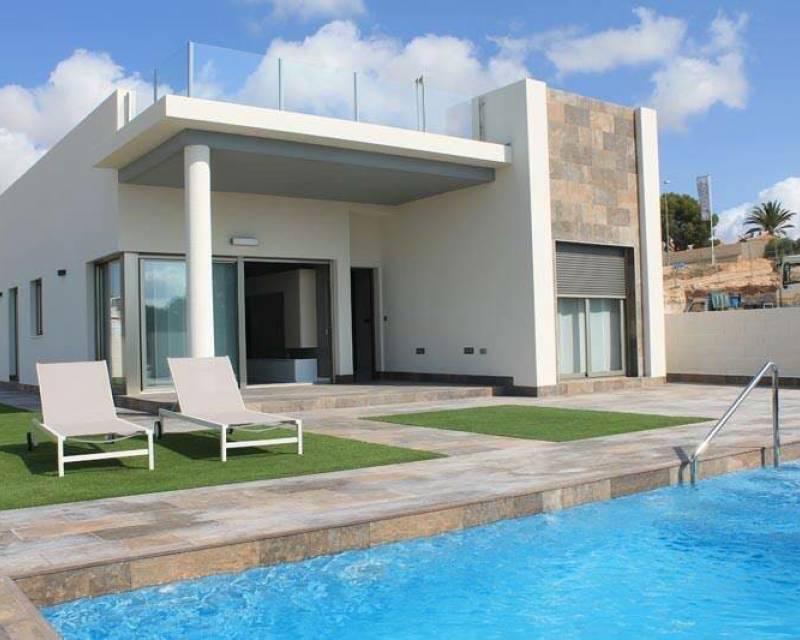 Villa - Wiederverkauf - Villamartin - Costa Blanca South