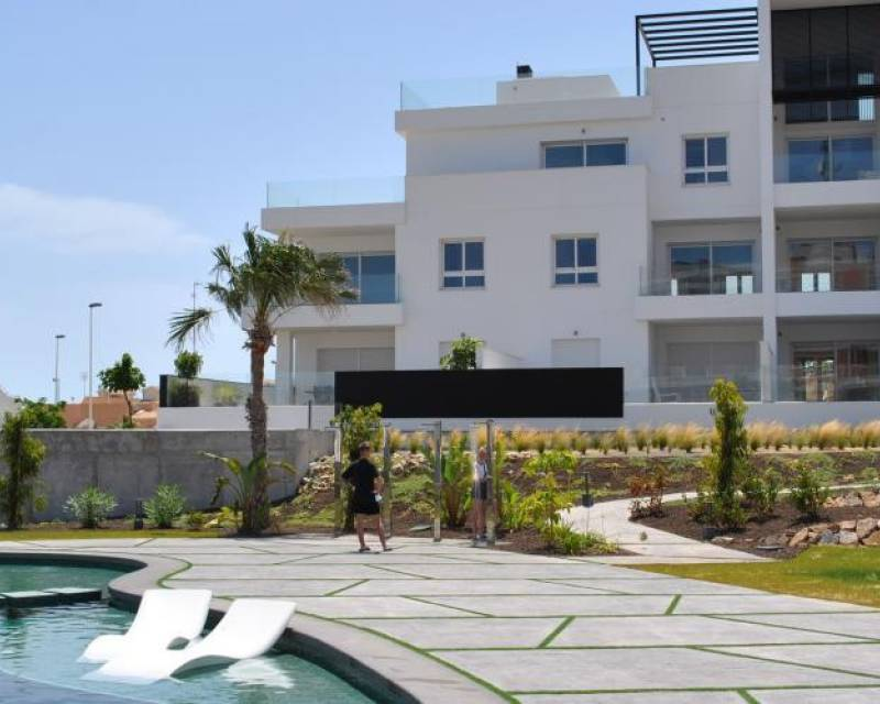 Apartment - New Build - Punta Prima - Costa Blanca South
