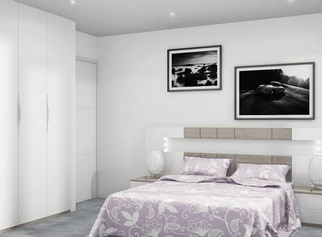 New Build - Apartment - Lo Pagan - costa calida