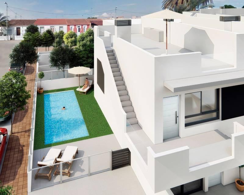 Apartment - New Build - Lo Pagan - costa calida