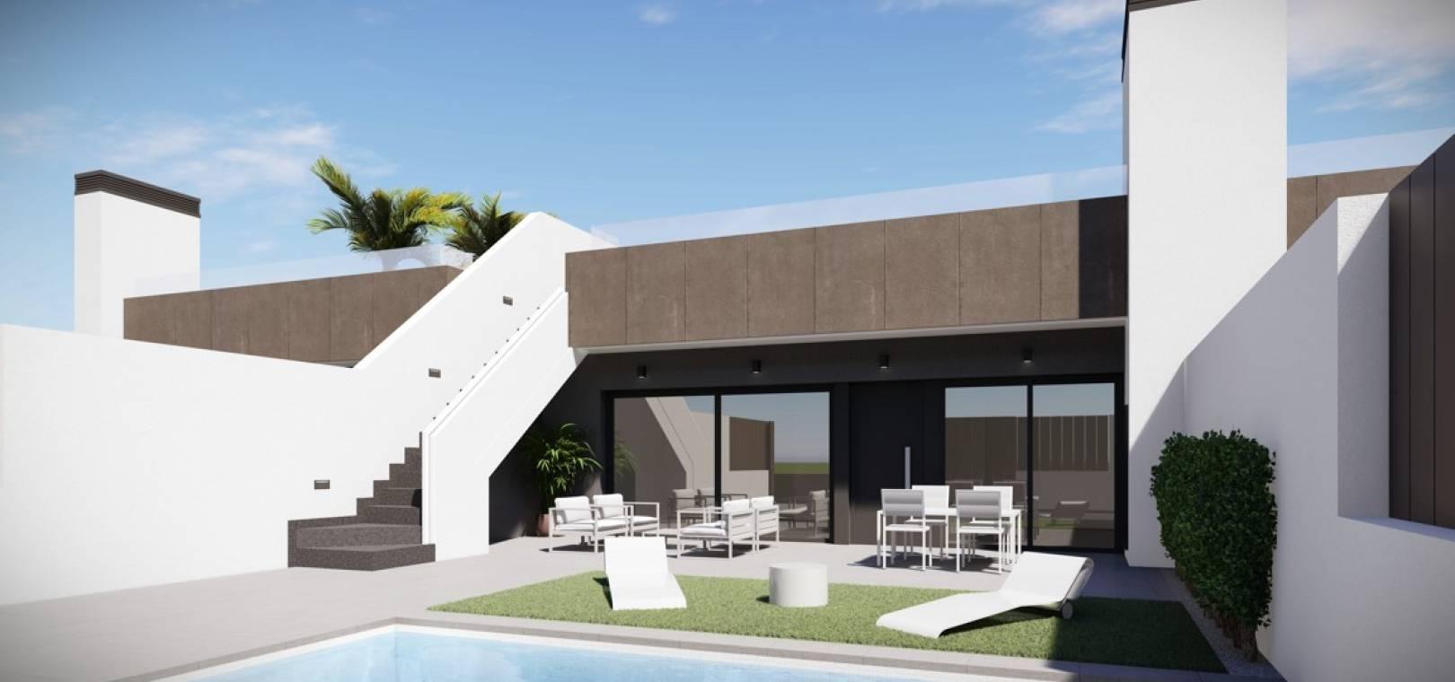 New Build - Villa - La Manga - Costa Calida