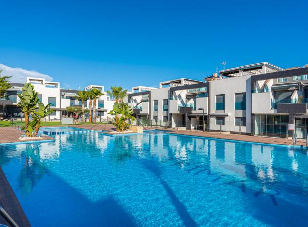 Sale - Apartment - Punta Prima - Costa Blanca South