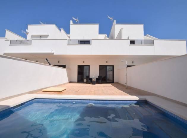 Townhouse - New Build - Pilar de la Horadada - Costa Blanca South
