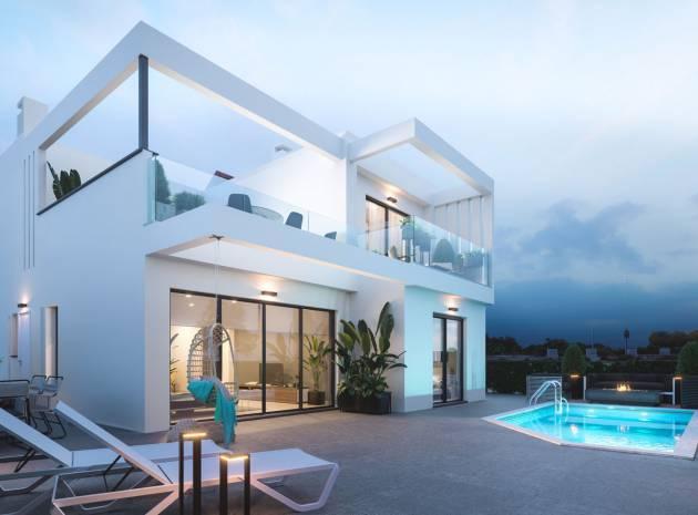 New Build - Villa - Los Alcazares - Costa Calida