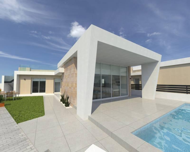 Villa - Neubau - Torrevieja - la siesta