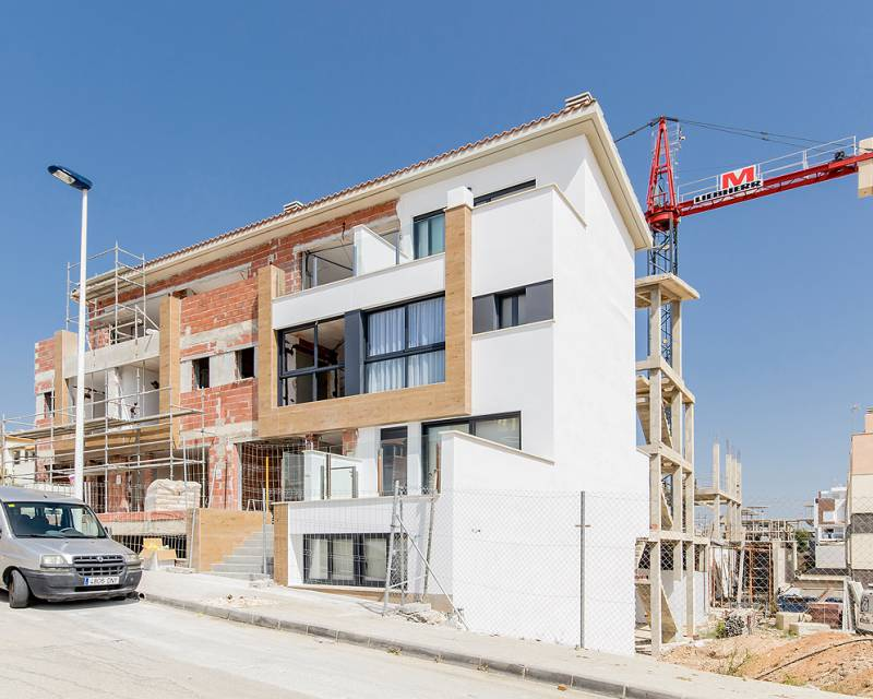 Townhouse - New Build - Guardamar del Segura - El Oliveron
