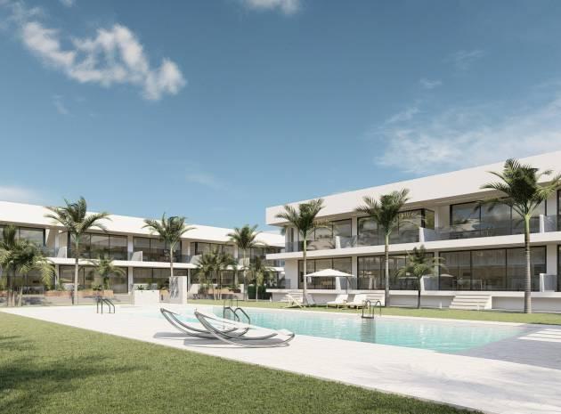 Apartment - New Build - Mar de Cristal - costa calida