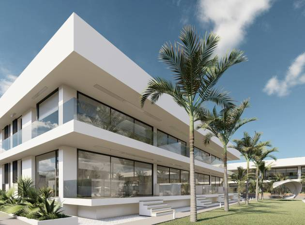 Apartment - New Build - Mar de Cristal - costa calida