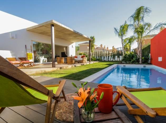 Villa - New Build - Mar de Cristal - costa calida
