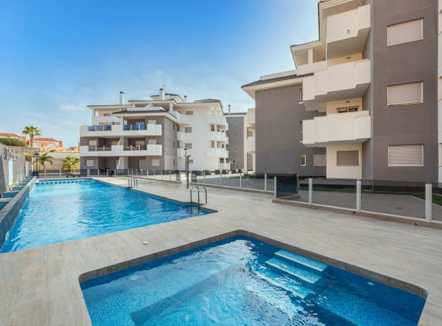 Apartment - New Build - Villamartin - Costa Blanca South