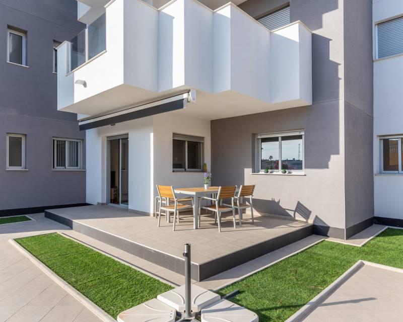 Appartement - Wederverkoop - Villamartin - Costa Blanca South
