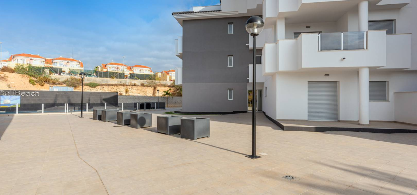 Resale - Apartment - Villamartin - Costa Blanca South