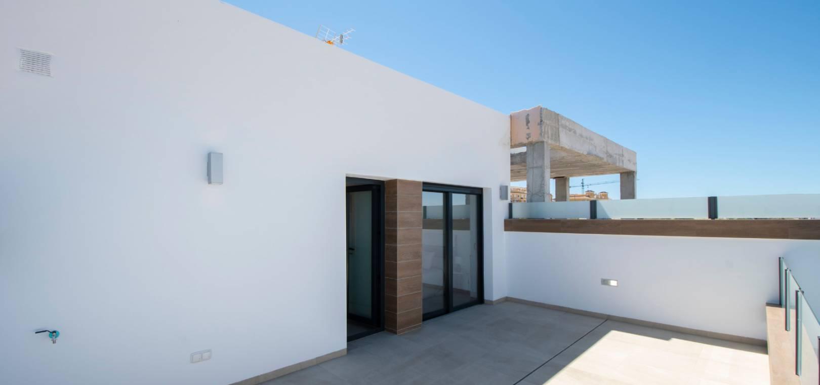 New Build - Villa - Benijófar - Costa Blanca South