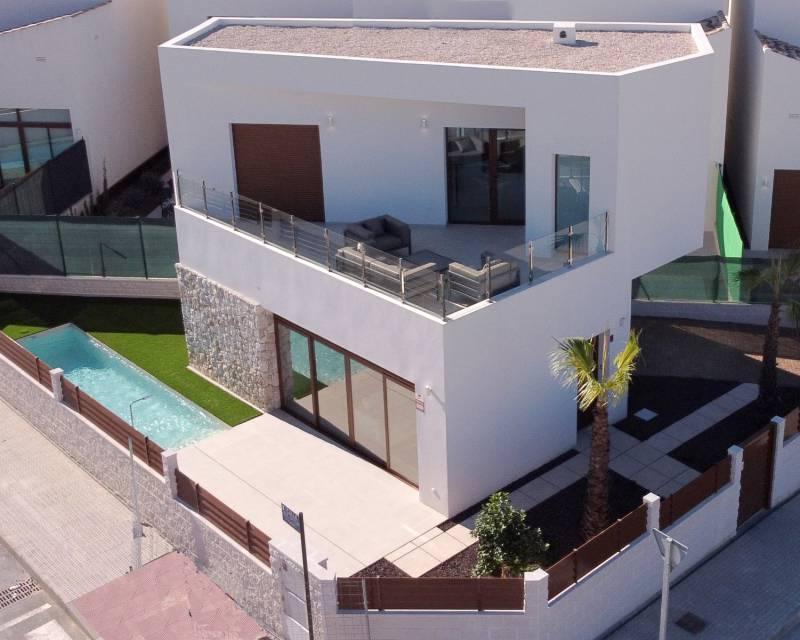 Villa - Neubau - Benijófar - Costa Blanca South