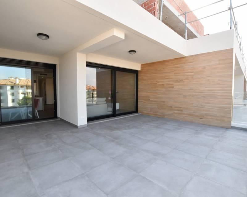 Wohnung - Neubau - Villamartin - La Fuente