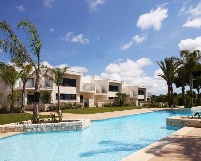 Appartement - Nieuw gebouw - Pilar de la Horadada - Res. Azure