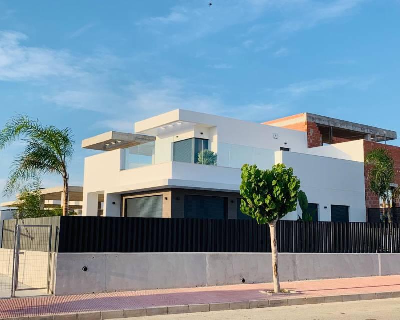 Villa - Neubau - La Marina - Res. Lo Grane