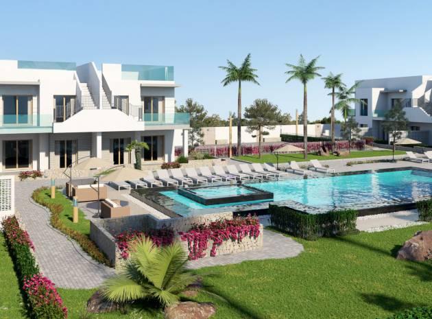 Apartment - New Build - Pilar de la Horadada - Res Sunplace