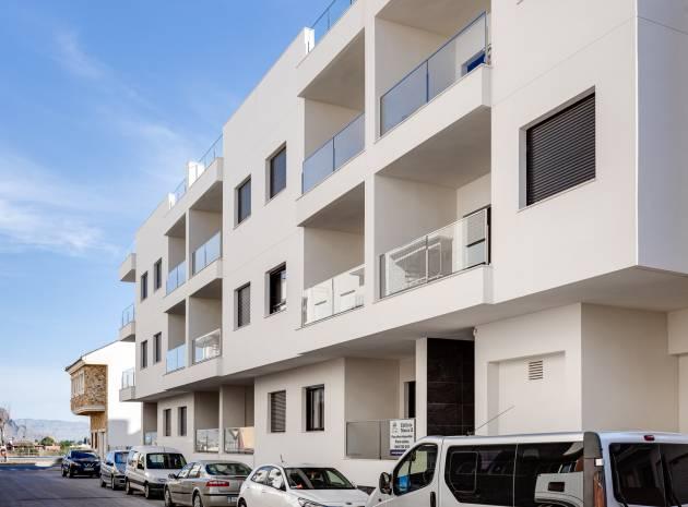 Apartment - New Build - Bigastro - bigastro