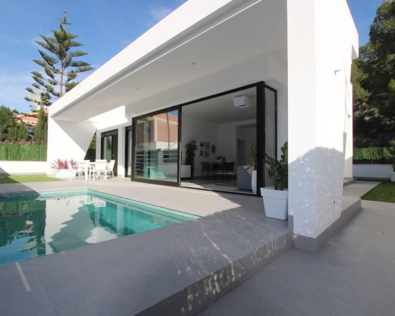 Villa - Neubau - Pinar De Campoverde - Costa Blanca South