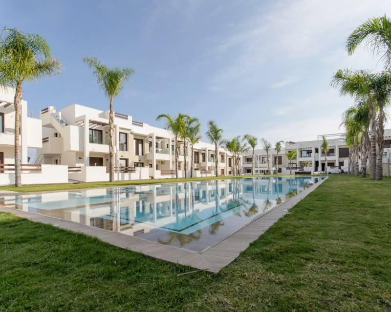 Apartment - New Build - Los Balcones - Costa Blanca South