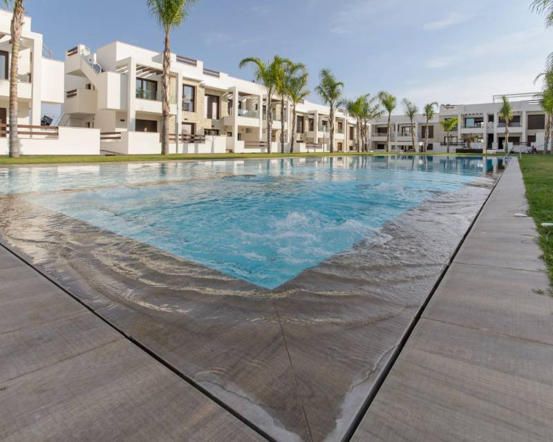 Appartement - Nouvelle construction - Los Balcones - Costa Blanca South