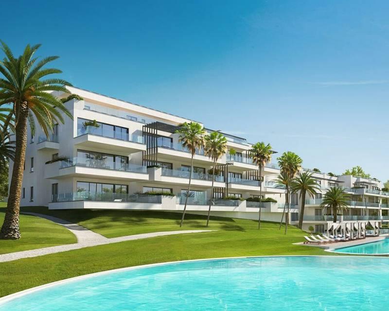 Wohnung - Neubau - Las Colinas Golf and Country Club - Costa Blanca South