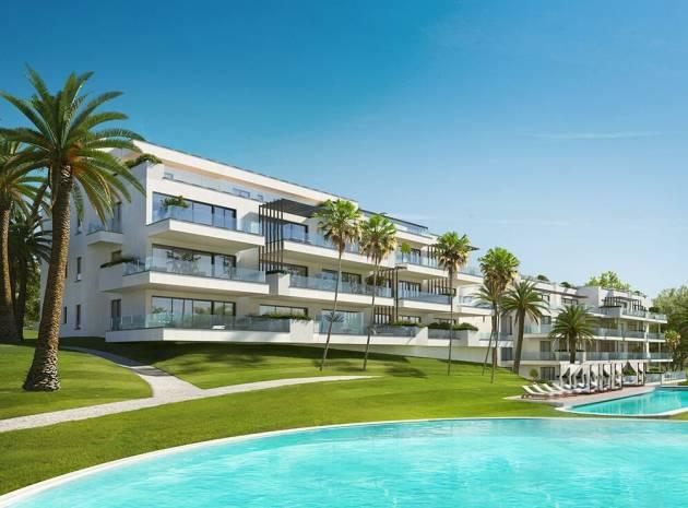 Apartment - New Build - Las Colinas Golf Resort - Costa Blanca South