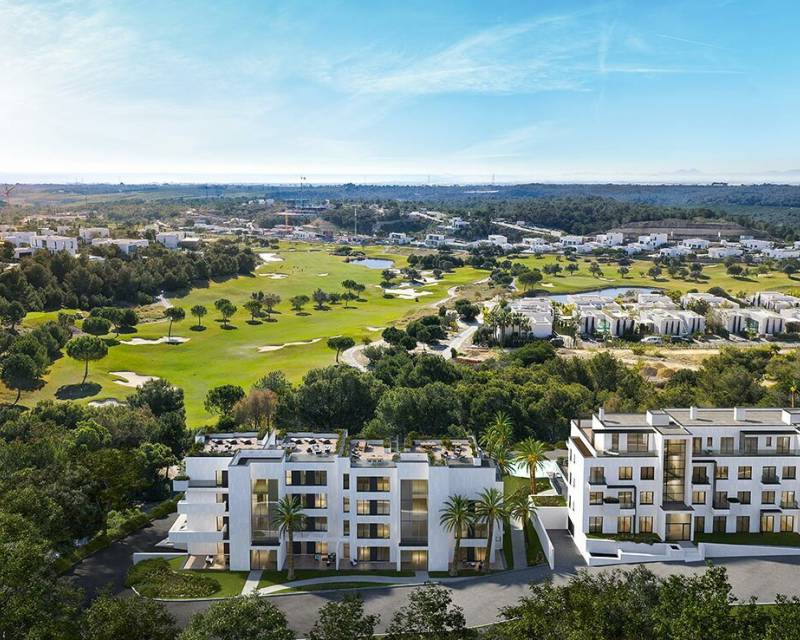 Appartement - Nouvelle construction - Las Colinas Golf Resort - Costa Blanca South