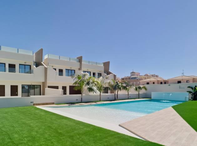 Apartment - New Build - Pilar de la Horadada - Costa Blanca South