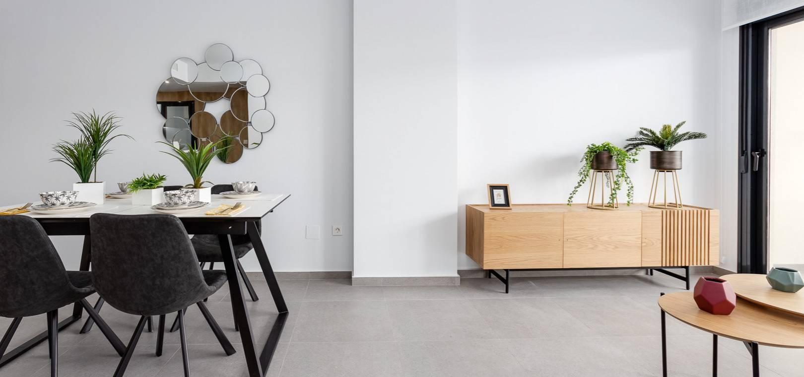 New Build - Apartment - Bigastro - Costa Blanca South