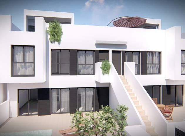 Appartement - Nouvelle construction - Lo Pagan - costa calida