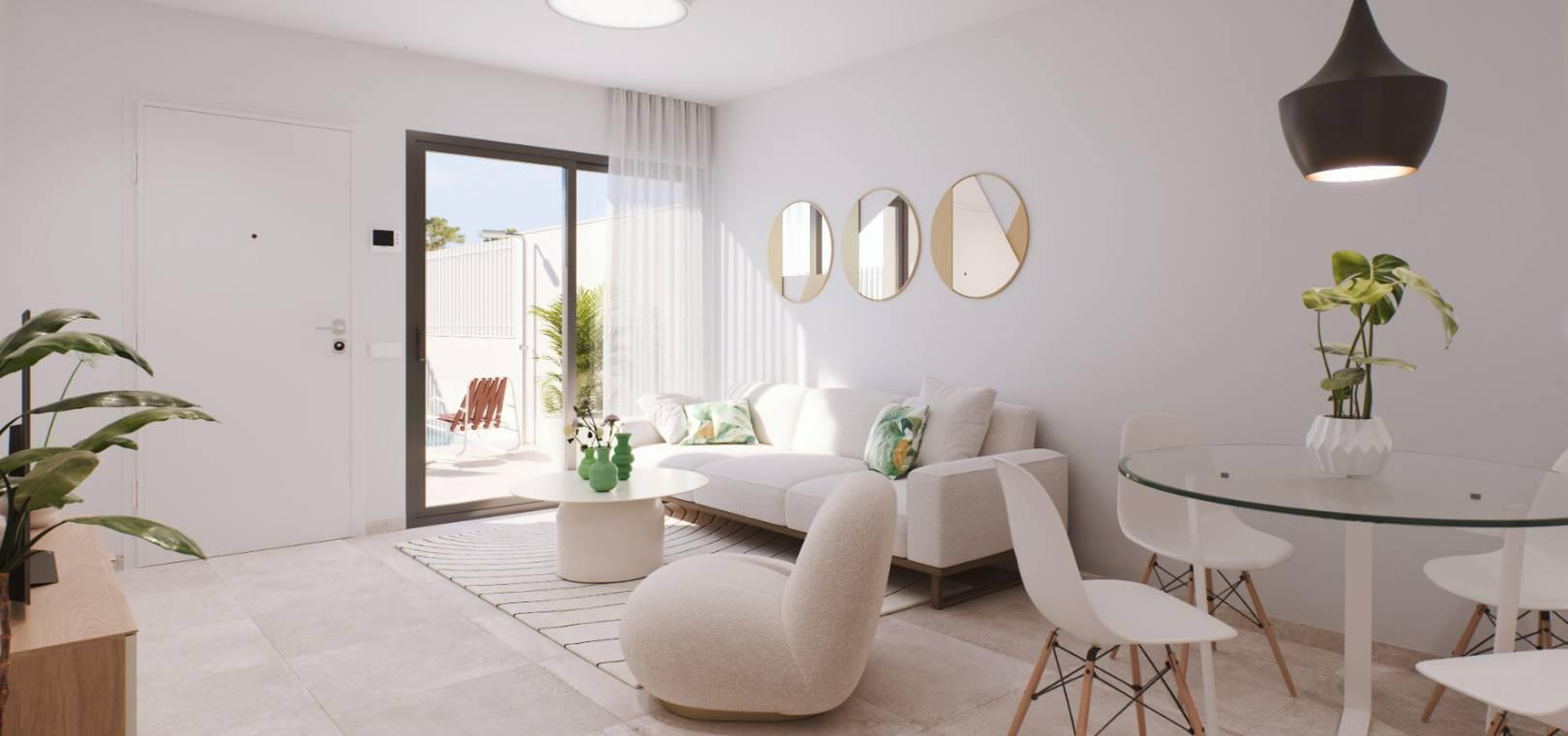 New Build - Townhouse - Lo Pagan - costa calida