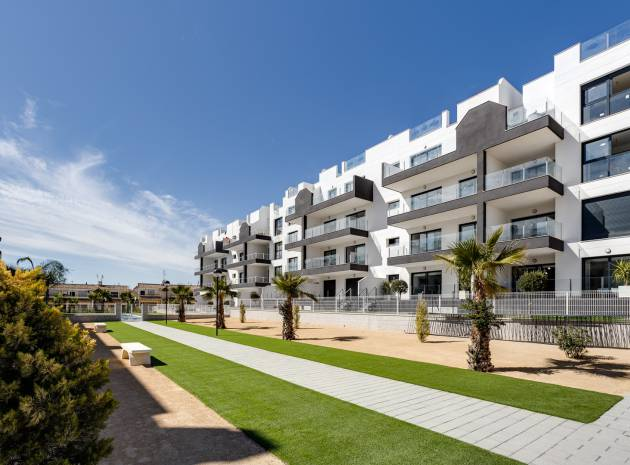 New Build - Apartment - Villamartin - Costa Blanca South