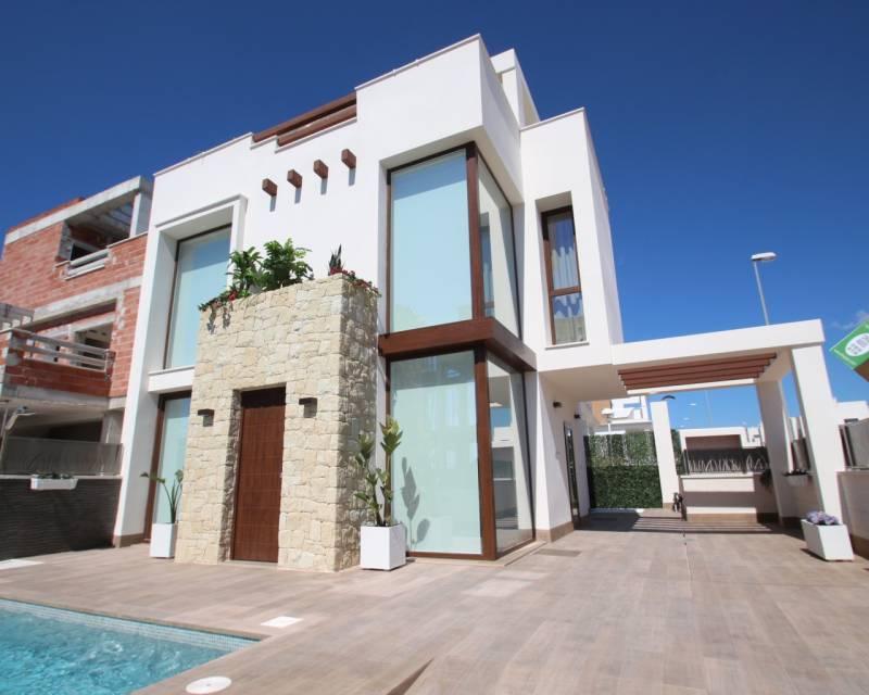 Villa - Neubau - La Manga - Costa Calida