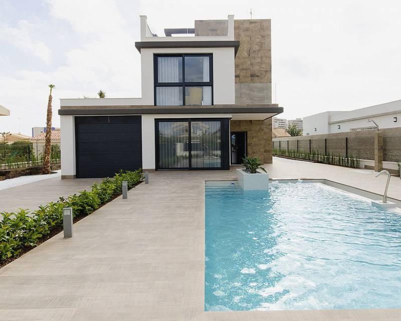 Villa - New Build - La Manga - Costa Calida