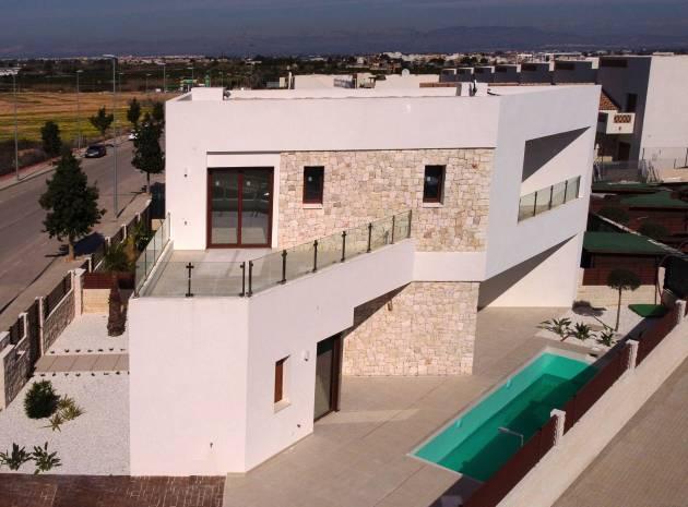 Villa - Nieuw gebouw - Benijófar - Costa Blanca South