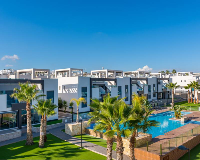 Apartment - Resale - Punta Prima - Costa Blanca South
