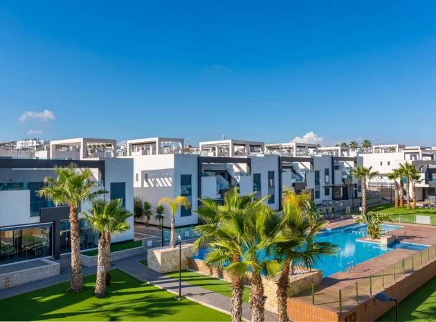 Apartment - Resale - Punta Prima - Costa Blanca South