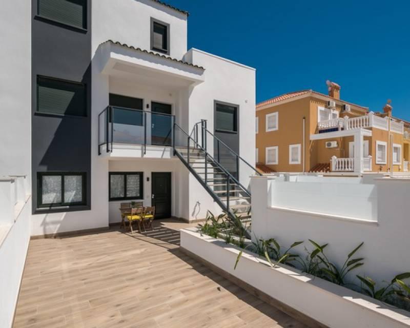 Wohnung - Neubau - La Zenia - Marco Polo