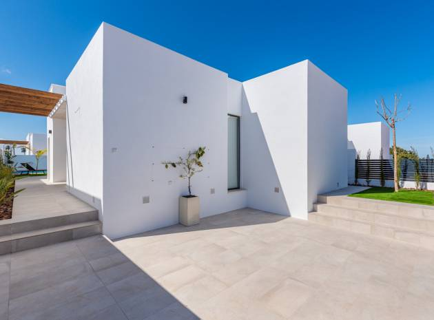 New Build - Villa - La Manga - Costa Calida