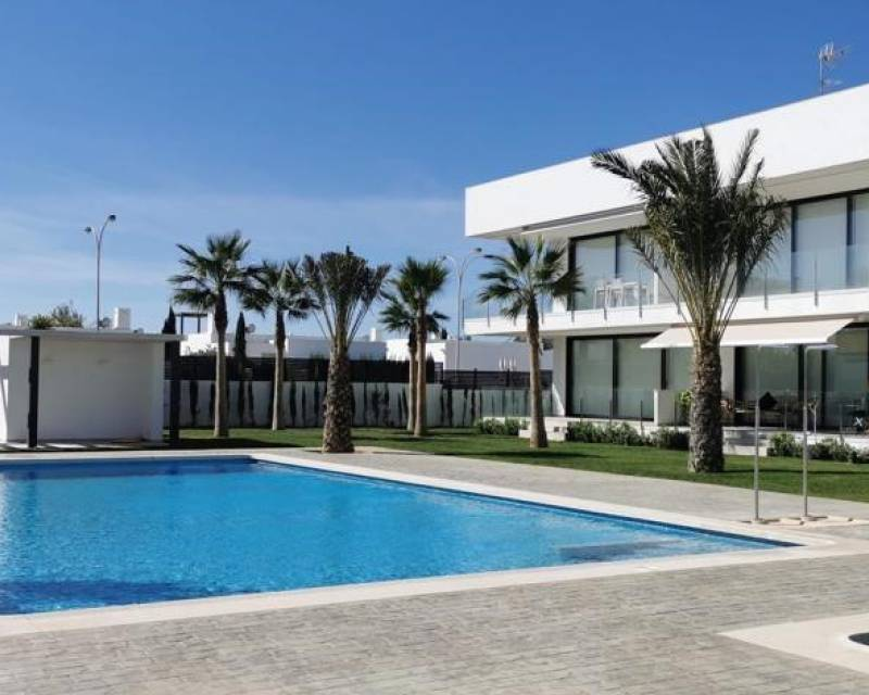 Wohnung - Neubau - La Manga - Costa Calida