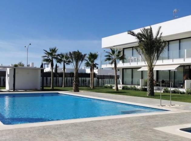 Appartement - Nouvelle construction - La Manga - Costa Calida